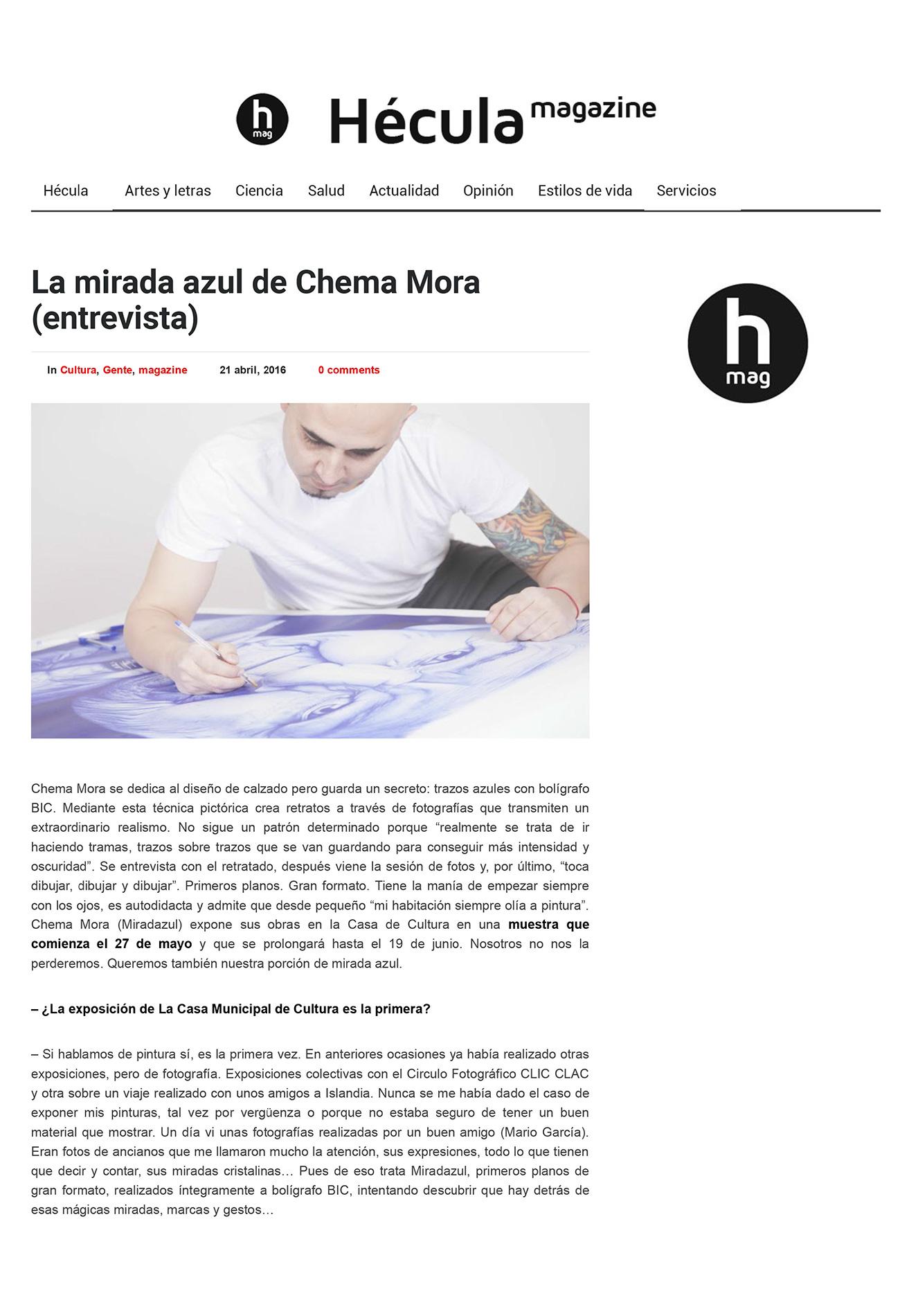entrevista-hecula-magazine-mirada-a